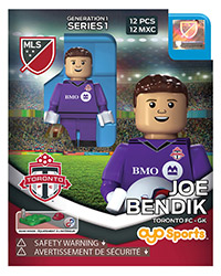 OYOSTFCJB-MLS FIG TFC BENDIK G