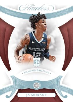 PAK20FL-2020 PANINI FLAWLESS BASKETBALL