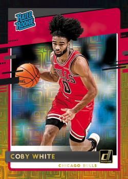 PAK21DOCH-2021 PANINI DONRUSS CHOICE BASKETBALL