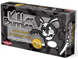 PLE49100-KILLER BUNNIES QUEST ONYX BK
