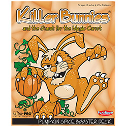 PLE49114-KB QUEST PUMPKIN SPICE BOOSTER