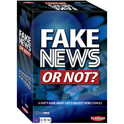 PLE66800-FAKE NEWS OR NOT GAME