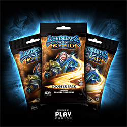 PLFUL82003-LIGHTSEEKERS KINDRED BSTR BOX