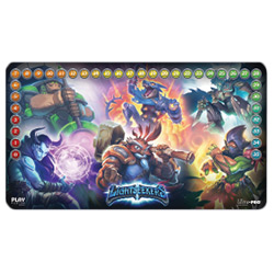 PLFUL82104-LIGHTSEEKERS PLAYMAT MYTHICAL