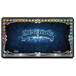 PLFUL82105-LIGHTSEEKERS PLAYMAT ROCK GLOW