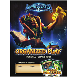 PLFUL82302-LIGHTSEEKERS OP KIT (MAY)