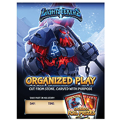 PLFUL82304-LIGHTSEEKERS OP KIT (JULY)
