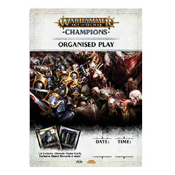 PLFUW82811-WARHAMMER OP KIT SERIES 1