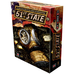 PLG26614-51ST STATE CARD GAME