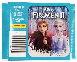 PNFROZ2S-PANINI FROZEN 2 STICKER