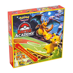 POBABX-POKEMON BATTLE ACADEMY BOX