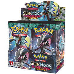 POSM2GRB-POKEMON SM2 BOOSTER BOX