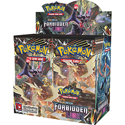 POKEMON SM6 BOOSTER BOX