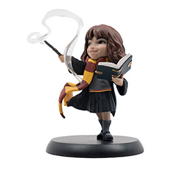 QMXHP0105-Q-FIG HARRY POTTER HERMIONE