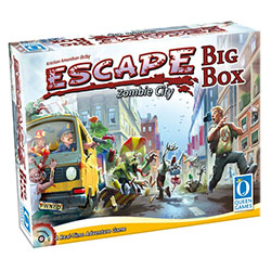 QNG10331-ESCAPE ZOMBIE CITY