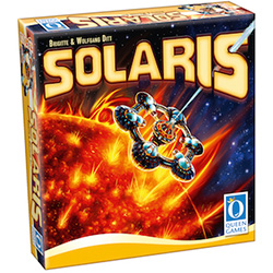 QNG20161-SOLARIS GAME