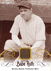 RAZ16BBRC-16 LEAF BABE RUTH COLLECTION