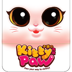 RGS00536-KITTY PAW GAME