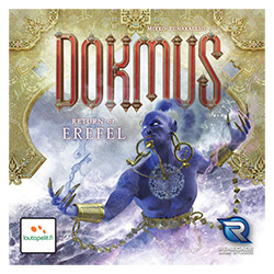 DOKMUS EXP RETURN OF EREFEL