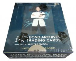 RHJB16A-JAMES BOND 2016 ARCHIVES