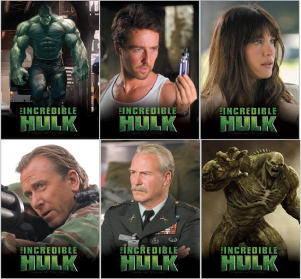 RHMINHUPS-INCREDIBLE HULK MOVIE PREVIEW