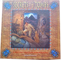 RIO013-SECRET OF THE TOMBS