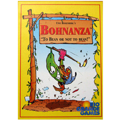 RIO155-BOHNANZA CARD GAME