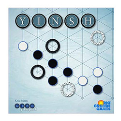 YINSH BOARD GAME (DON105)
