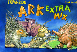 RIO304-ARK CARD GAME EXPANSION