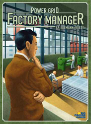 RIO402-FACTORY MANAGER