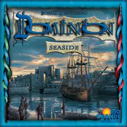 DOMINION EXP SEASIDE