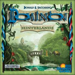 RIO454-DOMINION HINTERLANDS EXPANSION