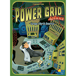 RIO506-POWER GRID DELUXE ANN. EDITION