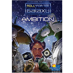 RIO520-ROLL FOR THE GALAXY AMBITION