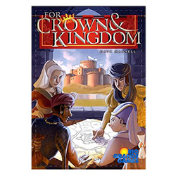 RIO522-FOR CROWN & KINGDOM GAME