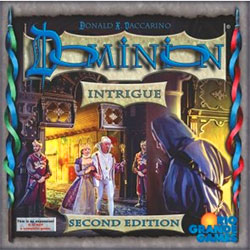 RIO532-DOMINION EXP INTRIGUE 2ND ED