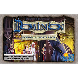 RIO533-DOMINION INTRIGUE UPDATE PACK