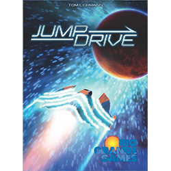 RIO537-JUMP DRIVE GAME (RACE FOR THE GALAXY)