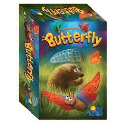 RIO577-BUTTERFLY BOARD GAME