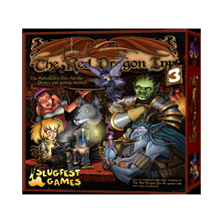 SFG009-RED DRAGON INN 3 CARD GAME EXPANDALONE