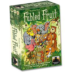 SG6008-FABLED FRUIT CARD GAME