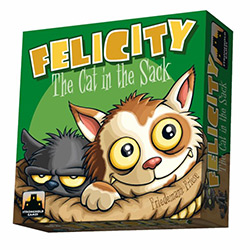 SG6013-FELICITY THE CAT IN THE SACK