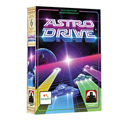 SG8042-ASTRO DRIVE GAME