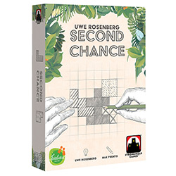 SG8043-SECOND CHANCE GAME