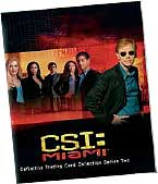 SICSIM2-CSI MIAMI #2 TC (18/36/6)
