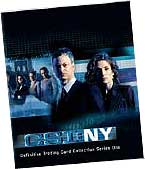 SICSINY-CSI NEW YORK #1 TC (18/36/6)
