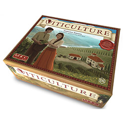 STM105-VITICULTURE ESSENTIAL EDITION