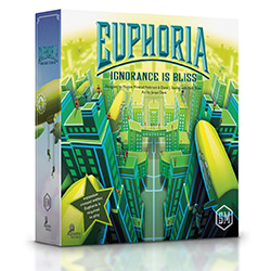 STM205-EUPHORIA IGNORANCE IS BLISS