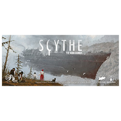 SCYTHE EXP THE WIND GAMBIT