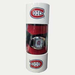 NHL SWEATWATCH DESIGN CANADIEN